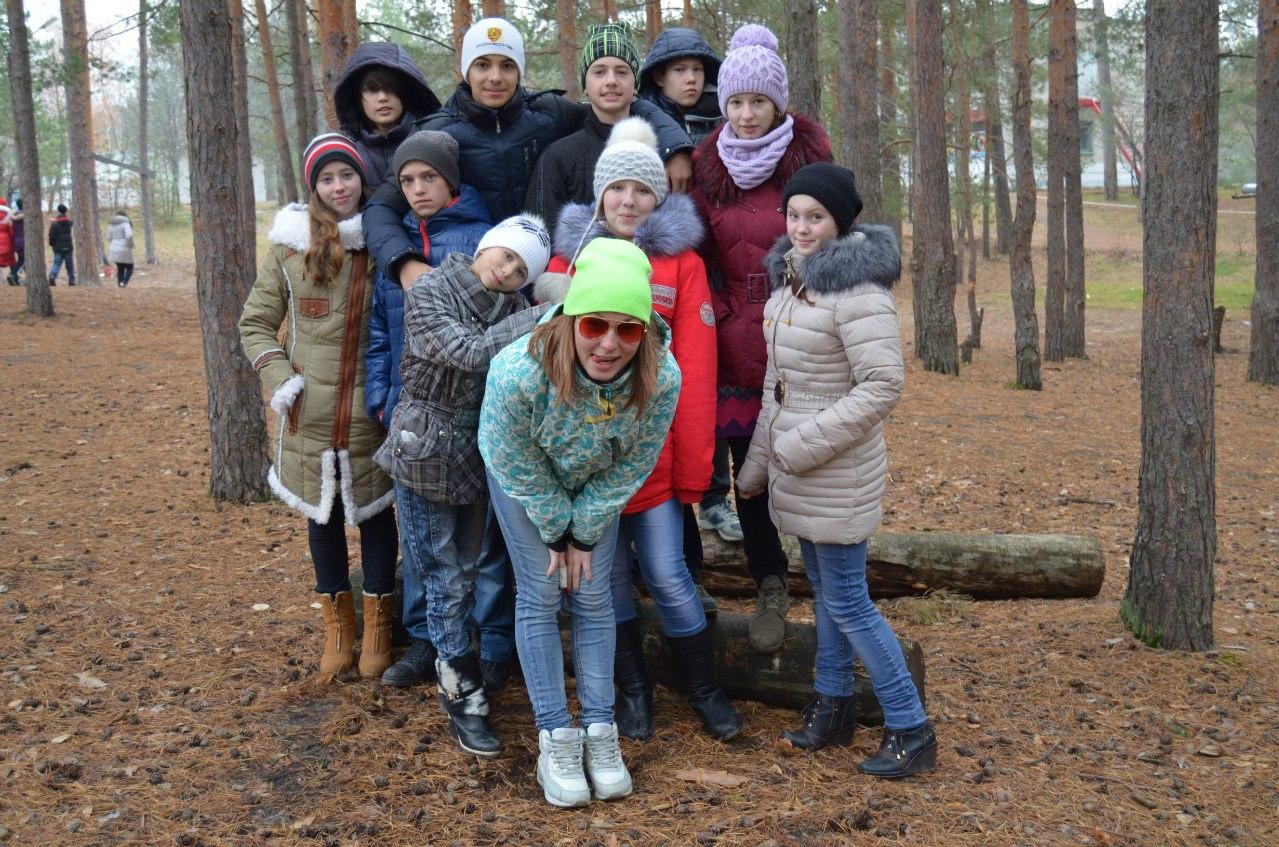 Лагерь энергетик нижегородская область